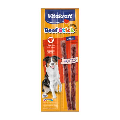 VITAKRAFT BEEF STICK 2szt...