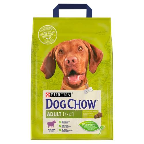 PURINA DOG CHOW ADULT...