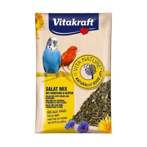 VITAKRAFT SALAT MIX 10g...
