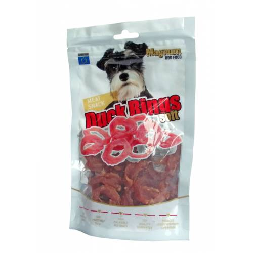 MAGNUM Duck Rings Soft 80g...