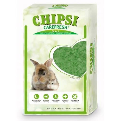 CHIPSI Carefresh Green...