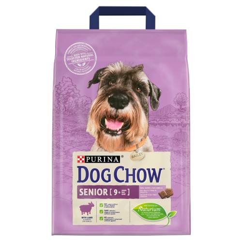 PURINA DOG CHOW SENIOR...