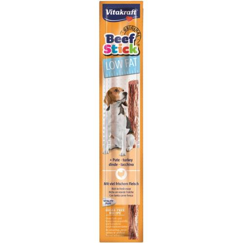 VITAKRAFT BEEF STICK 1szt...