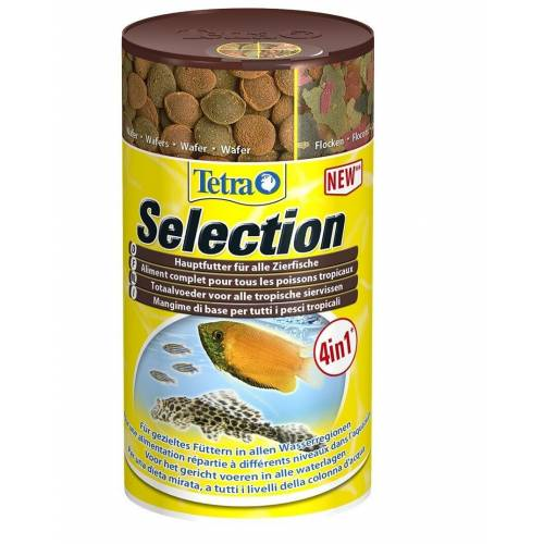 TETRA Selection 250 ml...