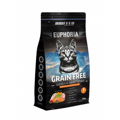 BIOFEED Euphoria ADULT CAT...