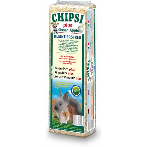 CHIPSI Green Apple,15l, 1...