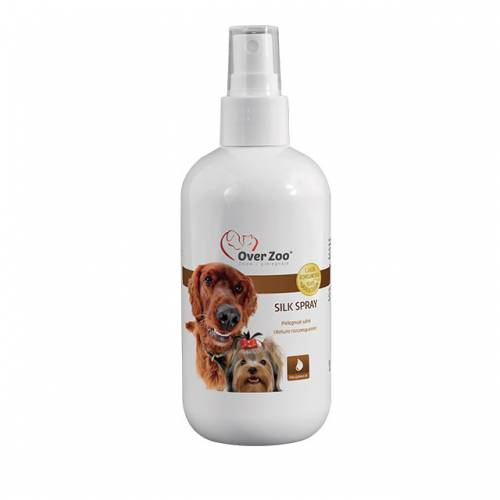 OVERZOO SILK SPRAY 250 ml