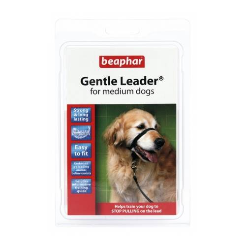 BEAPHAR GENTLE LEADER M -...