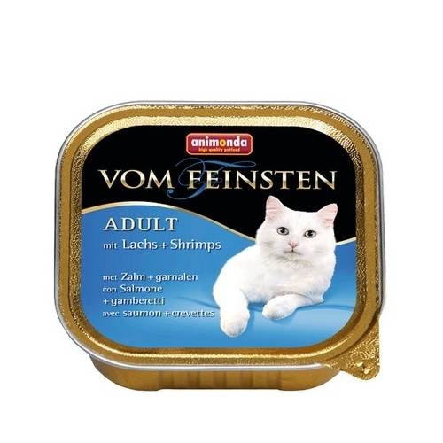 ANIMONDA Vom Feinsten Adult...