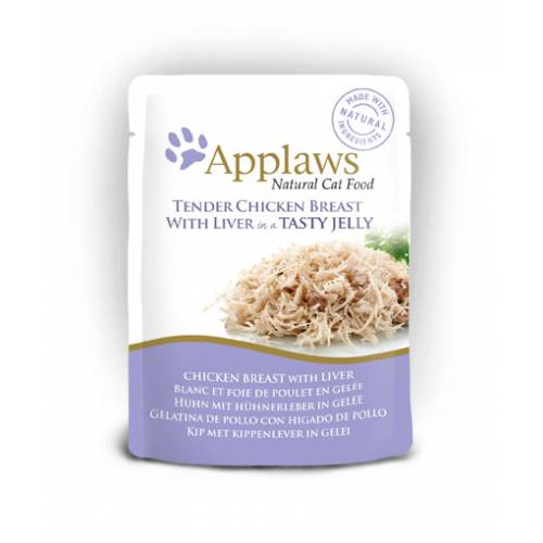 APPLAWS Pouch chicken with...