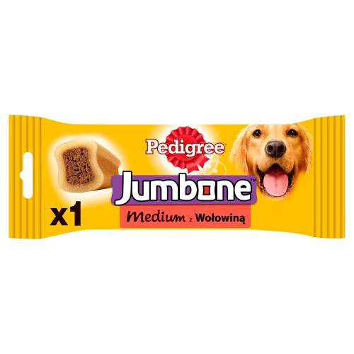PEDIGREE Jumbone Medium 90g