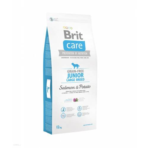 BRIT CARE GRAIN-FREE JUNIOR...