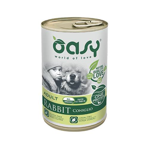 OASY ONE PROTEIN Adult -...