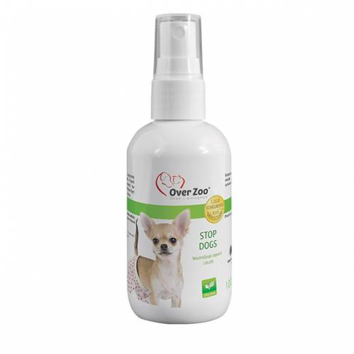OVERZOO STOP DOGS 100 ml
