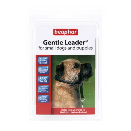 BEAPHAR GENTLE LEADER S -...