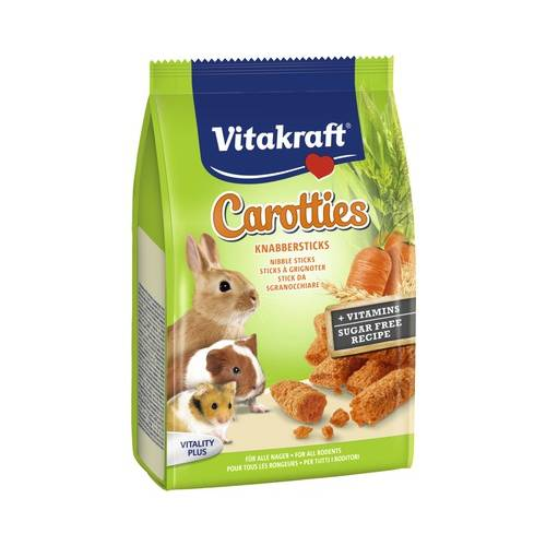 VITAKRAFT CAROTTIES 50g...