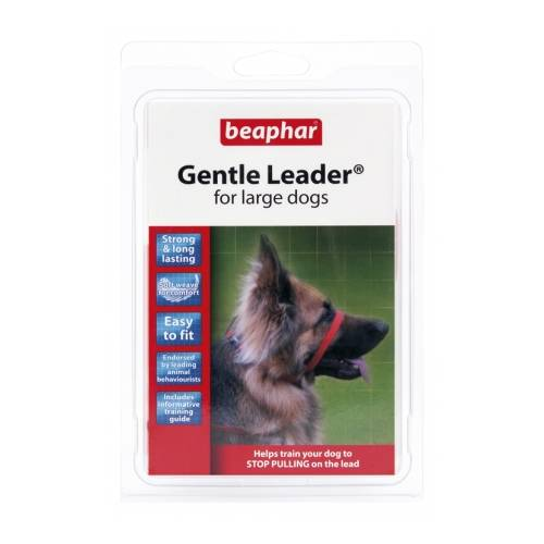 BEAPHAR GENTLE LEADER L -...