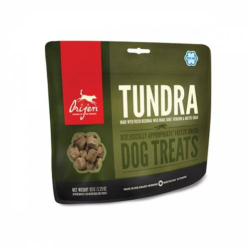 ORIJEN FD Treat Tundra Dog...