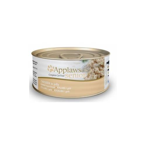 APPLAWS Chicken in Jelly -...