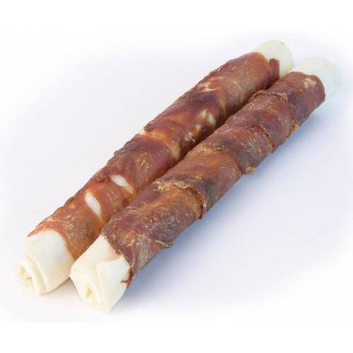 MAGNUM Duck Roll on Rawhide...