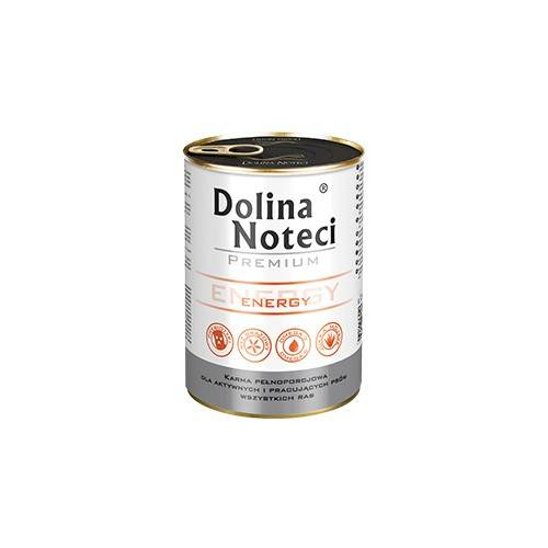 DOLINA NOTECI ENERGY 400g